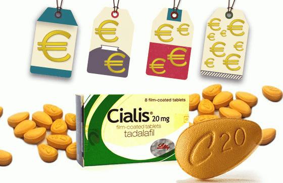 Mejor Cialis precio en una farmacia en España
