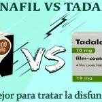 Sildenafil vs Tadalafil | Espanol-cialis.com 2021
