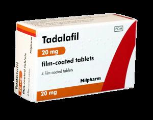 Tadalafil generico precio en farmacias