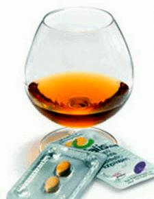 Cialis y alcohol [Espanol-cialis.com]