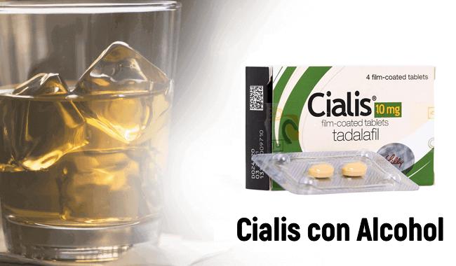 Cialis y Alcohol: Cialis se puede Tomar con Alcohol? [2021]