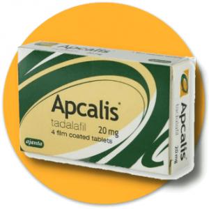 Comprar Apcalis tablets online en España