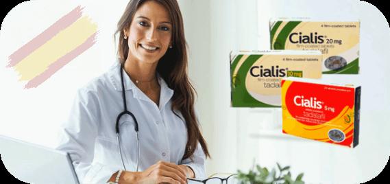 Donde comprar Cialis online seguro en España?
